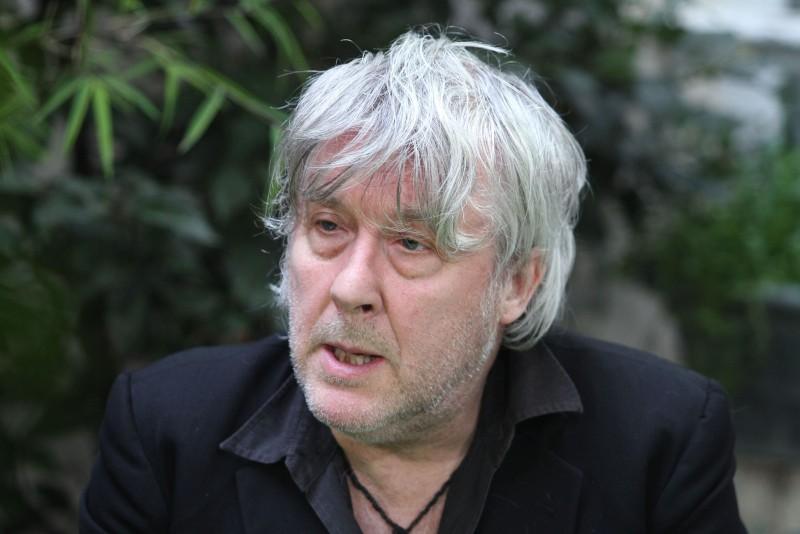 Arnaud Charles Ernest Hintjens